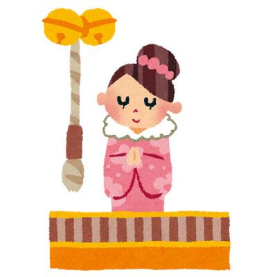 free-illustration-hatsumoude-woman-irasutoya