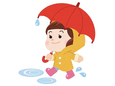 頃 は いつ 梅雨 明け