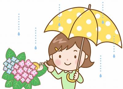 梅雨入り いつ 関東
